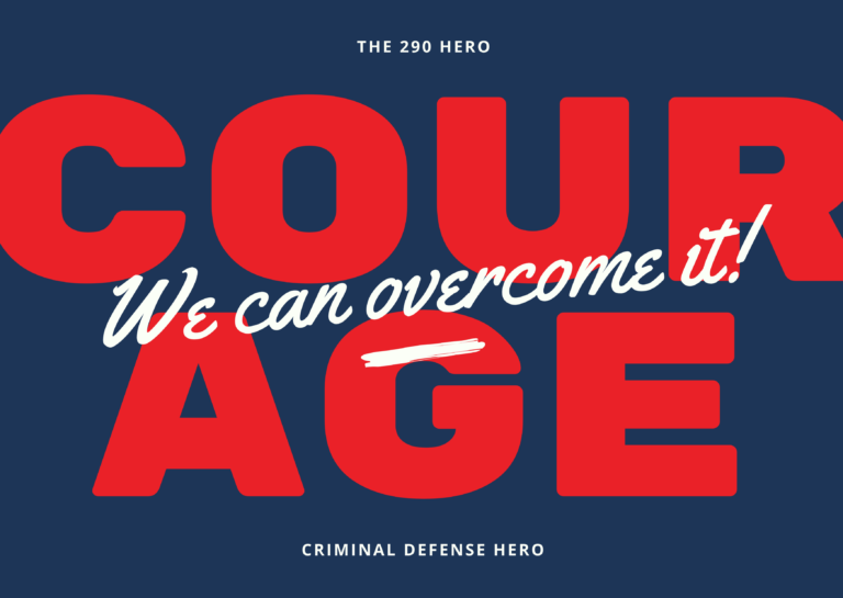 we can overcome sexual assault charges